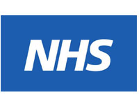 NHS - First aid training logo