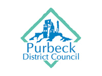 Purbeck Council logo
